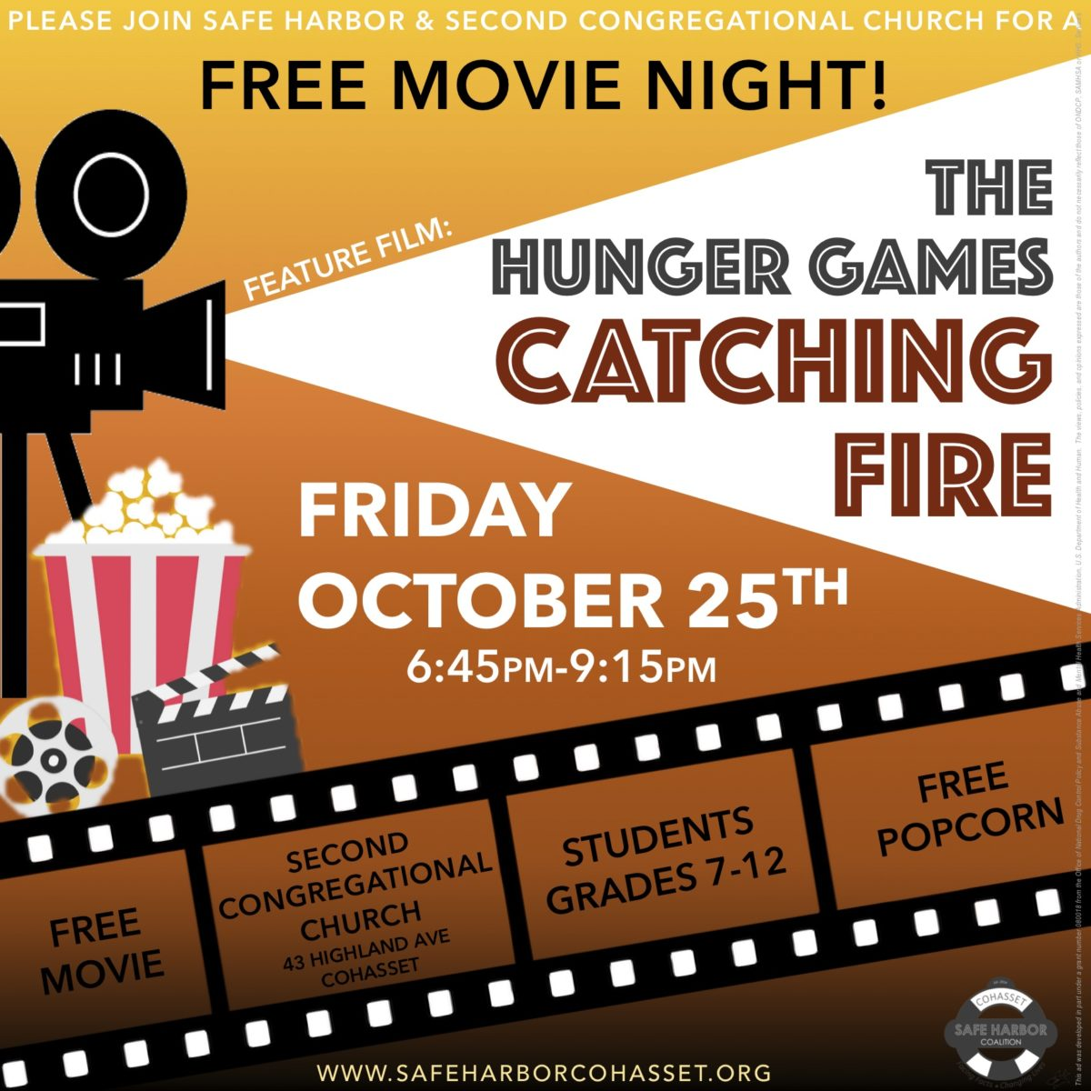 catching fire hunger games free movie